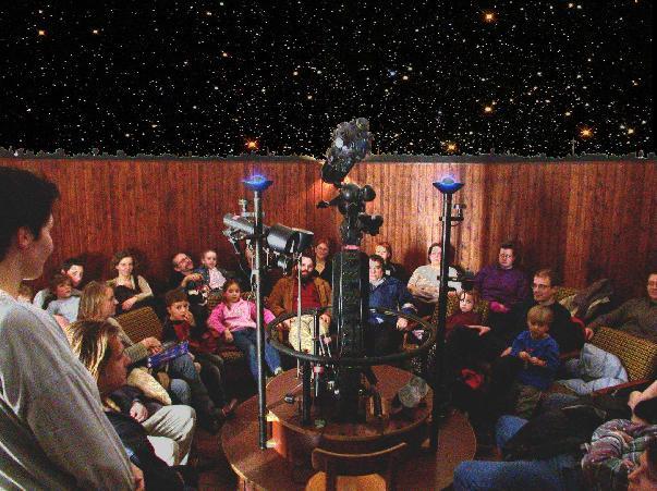 Planetarium und Sternwarte Koeln